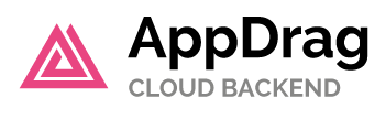 AppDrag Cloud Backend Logo 2