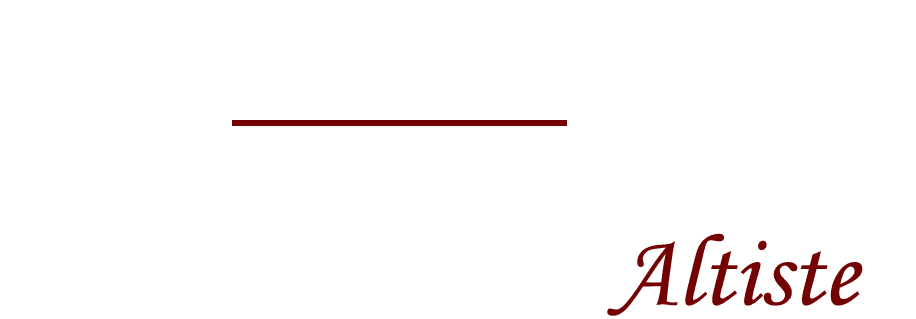 Logo Laurent Camatte Altiste