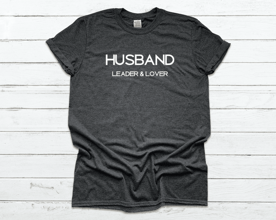 Wife Established Tee